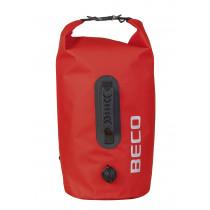 Beco Dry Bag 20 liter 25 x 60 cm - Oranje