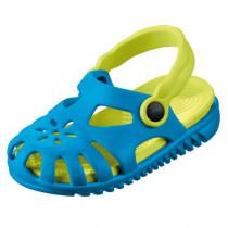 Beco Kids Sandaal - Losse Binnenzool - Junior - Blauw