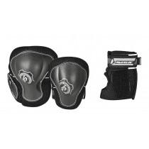 Powerslide Pro Tri-Pack Bescherming