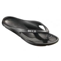 Beco EVA Teenslipper - Dames - Zwart
