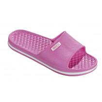 Beco Slipper EVA Zacht voetbed Dames - Roze