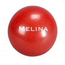 Trendy Sport Melina Pilates Bal - Rood - 30 cm