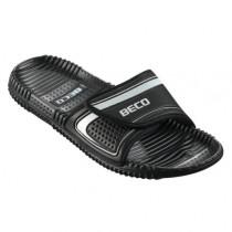 Beco Slipper - Unisex - Zwart