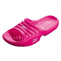 Beco Beach Slipper - Junior - Roze