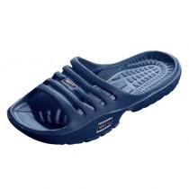 Beco Beach Slipper - Junior - Donkerblauw