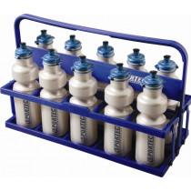Sportec Opvouwbare Flessendrager voor 10 bidons