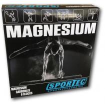 Magnesiumblokken
