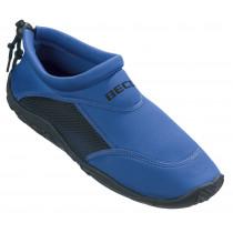 Beco Surf- Zwemschoen Neopreen - Blauw/Zwart