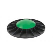 Togu Balans Bord Level 2 - Groen