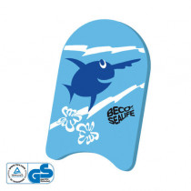 Beco-Sealife Zwemplankje - Blue