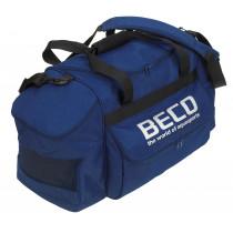 Beco Sporttas - Donkerblauw