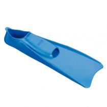 Beco Rubberen Flippers - Blauw