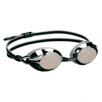 Beco Boston Wedstrijdzwembril Spiegel - Zilver