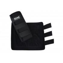 Equest  Coolpack exclusief 4 packs - Zwart