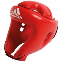 Adidas Rookie Hoofdbeschermer - Rood