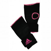 Adidas Binnenhandschoen met Voering - Zwart/Roze