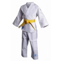Adidas J250E Judopak - Wit