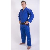 Adidas Champion II IJF Judopak - Blauw