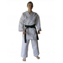 Arawaza Deluxe WKF Kata Uniform - Wit