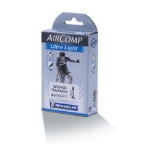 Michelin Fiets Binnenband Aircomp Ultralight A1 - 18/23-622 - Presta Ventiel 60mm