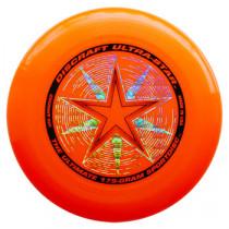 Discraft Ultra Star Frisbee - Oranje