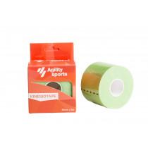 Agility Sports Kinesiotape - Groen