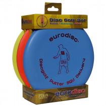 Eurodisc Discgolf Start Set Standaard