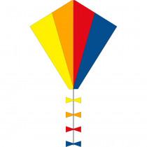 HQ Eco Line Eddy Eenlijnsvlieger - Spectrum - 50 cm