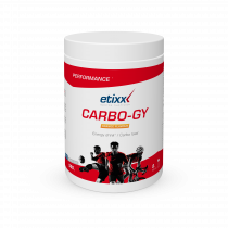 Etixx Carbo-Gy Sinaasappel