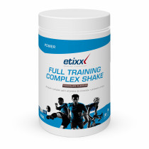 Etixx Full Training Chocolade 1000 g