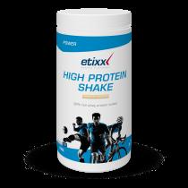Etixx High Protein Shake Vanille