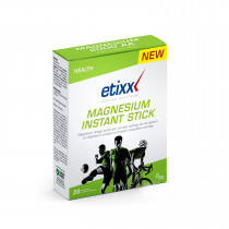Etixx Magnesium Instant Sticks Tropical