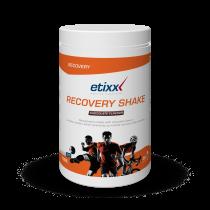 Etixx Recovery Shake Chocola 1000 g
