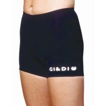 GI&DI 3424 Korte Tight - Dames - Marine