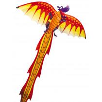 Gunther 3D Dragon Vlieger