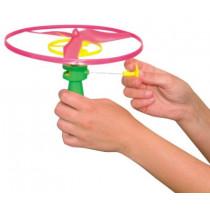 Gunther Twirly Vliegende Rotor