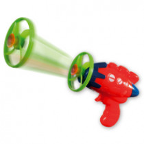 Gunther Turbo Blaster Vliegende propellor