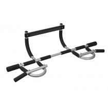 Iron Gym® Xtreme Plus multi-functionele training bar