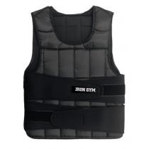 Iron Gym 10 kg Adjustable Weight Vest