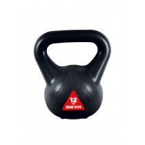 Iron Gym Kettlebell - 12 kg