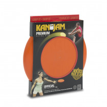 KanJam Disc Oranje