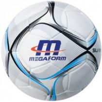Megaform Silver Voetbal