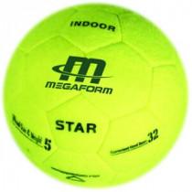Megaform Star Zaalvoetbal - maat 5
