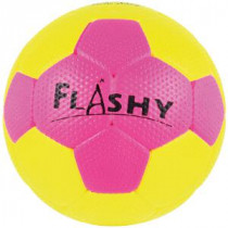 Megaform Flashy Handbal - maat 1