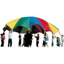 Traditioneel Parachute Spel - 6m