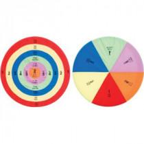 Hoelahoep Target Set