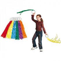 Regenboogslierten 30cm - Set
