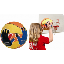 Max Hands-On Basketbal