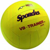 Volleybal Oefenbal Maat 5 - Geel