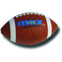 Max Pro Rubber American Footbal - Maat 7 Senior